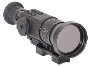 TWS-3075 640x480 Thermal Imaging Rifle Scope
