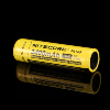 Nitecore 18650 3.7V 3400mAh Rechargeable Battery