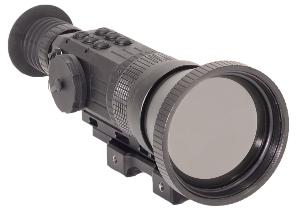 TWS-3100 640x480 Thermal Imaging Rifle Scope