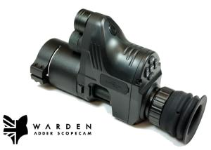 Warden Adder Scopecam