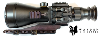 Warden Digiceptor Rifle Scope