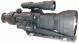 SM3S2 Night Vision Rifle Scope