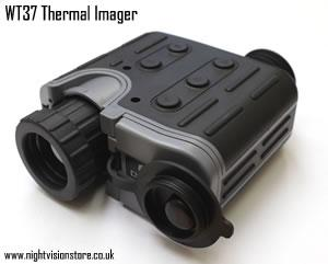 Ward WT37 Thermal Imager Monocular